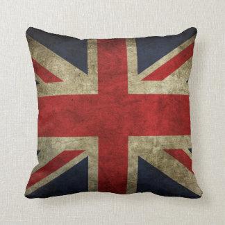 England Flag Cushions
