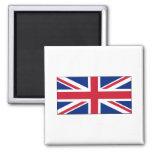England FLAG International Refrigerator Magnets