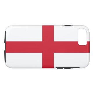 England flag iPhone 7 case
