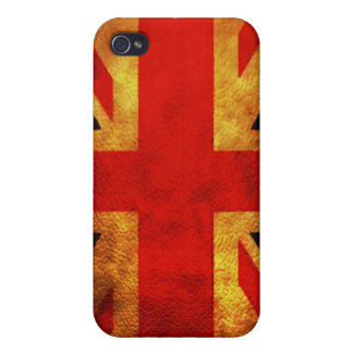 England flag iPhone 4 cover