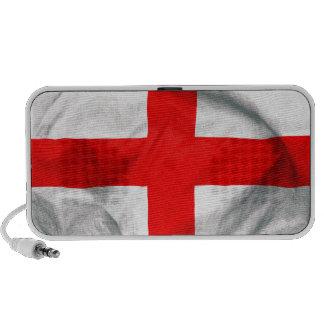 England Flag PC Speakers