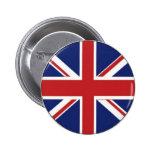 England Flag Pins