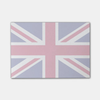 England Flag Post-it Notes