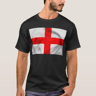 England Flag T-Shirt