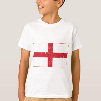 England Flag Tees