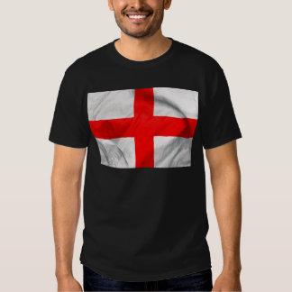 England Flag Tshirts