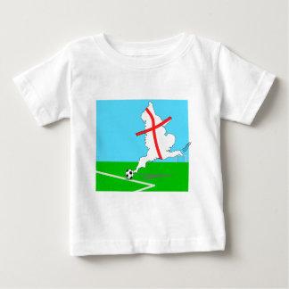 England Football England Kicks For Goal! Infant T-Shirt