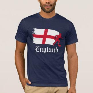 England Football Flag T-Shirt
