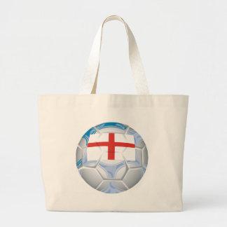 England Football Jumbo Tote Bag