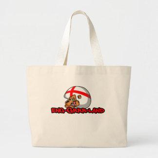 England Football (Lion) Jumbo Tote Bag