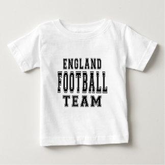 England Football Team Tees