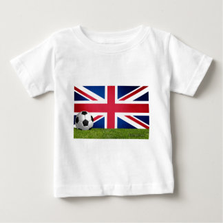 England Futbol - Soccer T-shirts