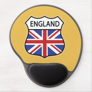 England. Gel Mouse Pad