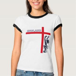 ENGLAND george cross T-Shirt