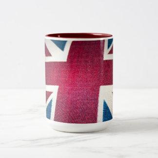 England Glory Mug