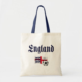 England Gothic Soccer T-shirts and gifts Bag