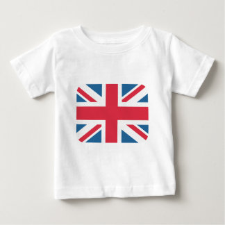 England - Great Britain flag from Twitter emojis T-shirt