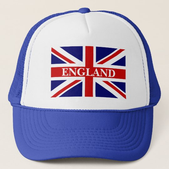 022ee49a30f England hat with british union jack flag