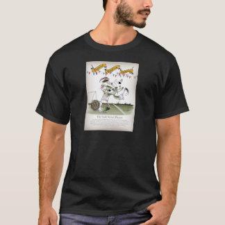 england left wing footballer T-Shirt