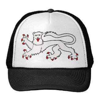 England Lion British Lion crest Cap