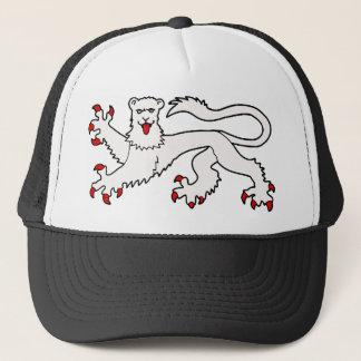 England Lion British Lion crest Trucker Hat