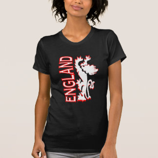 England Lion Ladies t-shirt