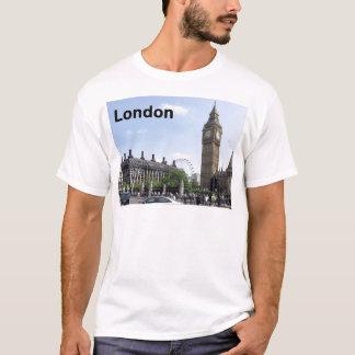 England London Big Ben (St.K) T-Shirt