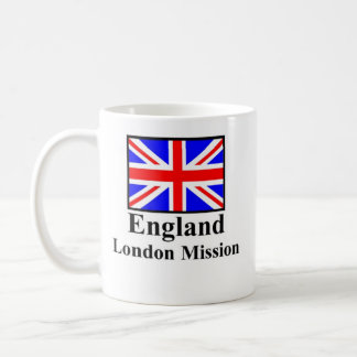 England London Mission Drinkware Coffee Mug