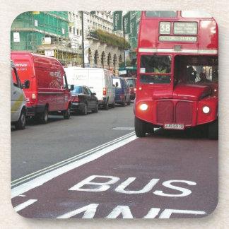 England London RedBus (new) (St.K) Coaster
