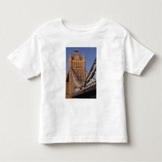 England, London, The Tower Bridge Toddler T-Shirt
