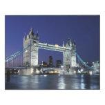 England, London, Tower Bridge 3