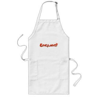 England Long Apron
