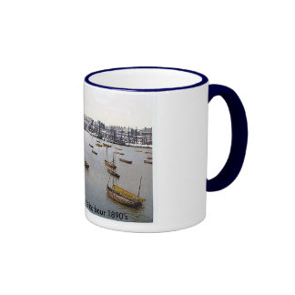 England  Margate Harbour  Mug