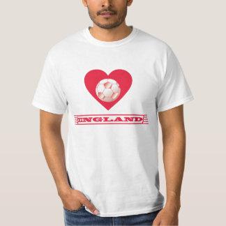 ENGLAND NATIONAL FOOTBALL TEAM T-Shirt