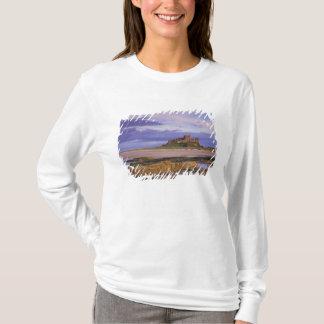 England, Northumberland, Bamburgh Castle T-Shirt