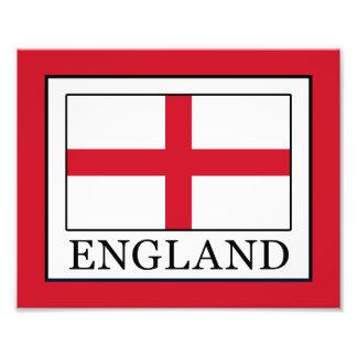 England Photograph