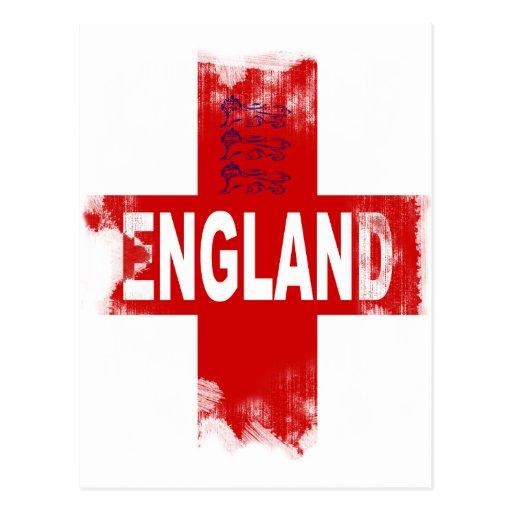 England Postcards