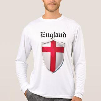 England Shield T Shirt