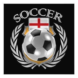 England Soccer 2016 Fan Gear Photo