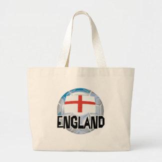 England Soccer bag
