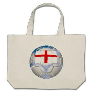 England Soccer Ball Bag