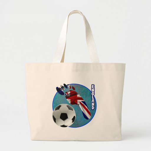 ENGLAND SOCCER BALL PRODUCTS BAG