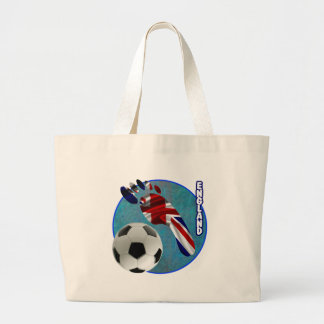 ENGLAND SOCCER BALL PRODUCTS BAGS