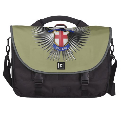 England Soccer Champions Bags For Laptop