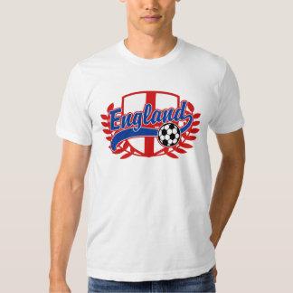 England Soccer Football Shirt