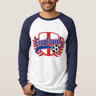England Soccer Football Tshirts