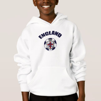 England Soccer logo gifts and T-shirts