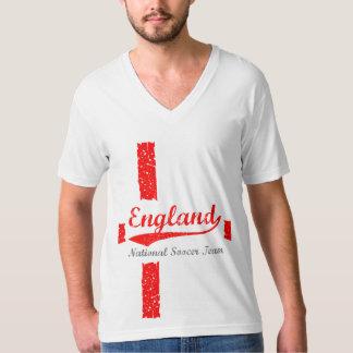 England Soocer Team T-Shirt