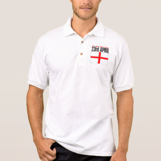 England, St George's Day Polo