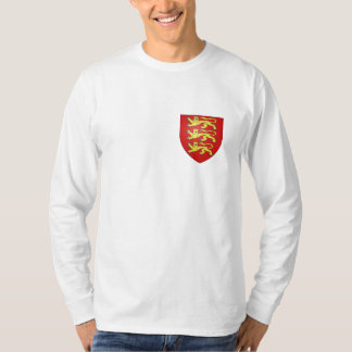 England Supporters Jersey T-Shirt